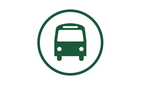 icône de bus