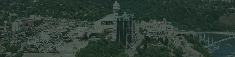 casino niagara region