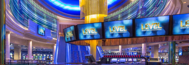 LEV2L Sports Bar & Entertainment