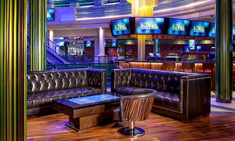 jeux interactifs au casino niagara