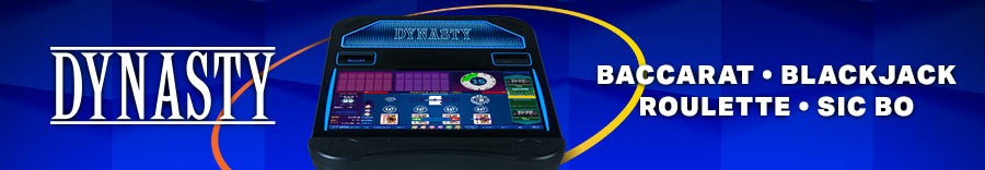 Dynasty Electronic Table Games